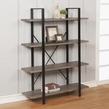 See Details - Durango 4 Shelf Etag