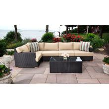 View Product - Salina Sectional With Extender