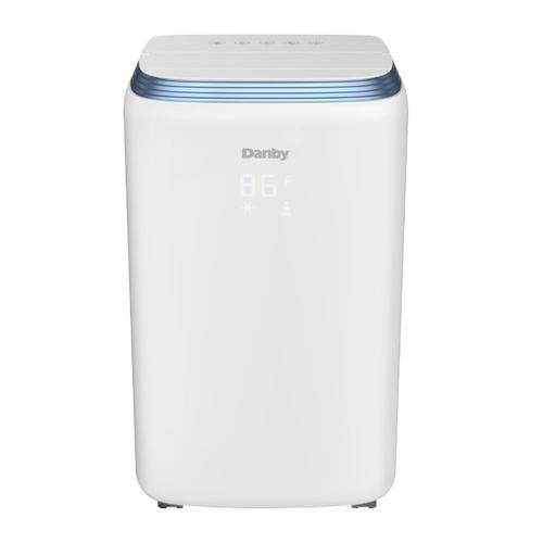 Danby - Danby 14,000 (8,400 SACC**) BTU Portable Air Conditioner