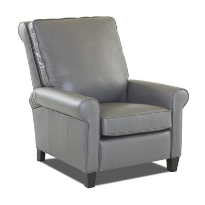 El Grande High Leg Reclining Chair CL830/HLRC