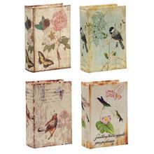 S/4 Book Box