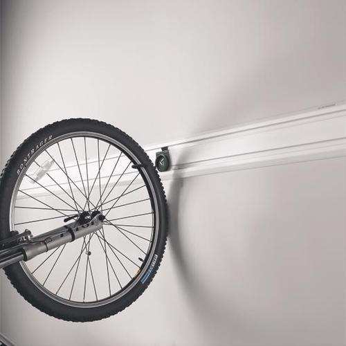 Vertical Bike Hook
