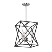 View Product - Elements AC11041 Chandelier