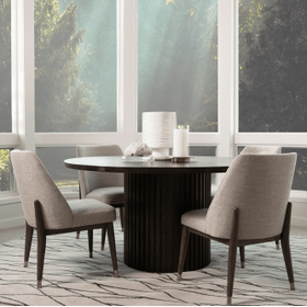 "Bradley 60"" Round Dining Table"