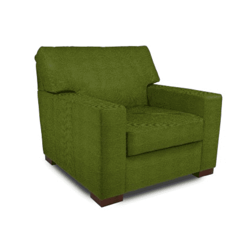 Woven Boucle Wasabi - Fabrics