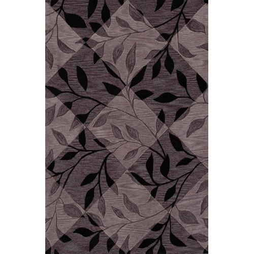 Dalyn Rug Company - SD21 Black