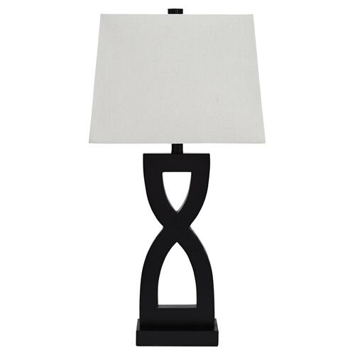 Signature Design By Ashley - Amasai Table Lamp