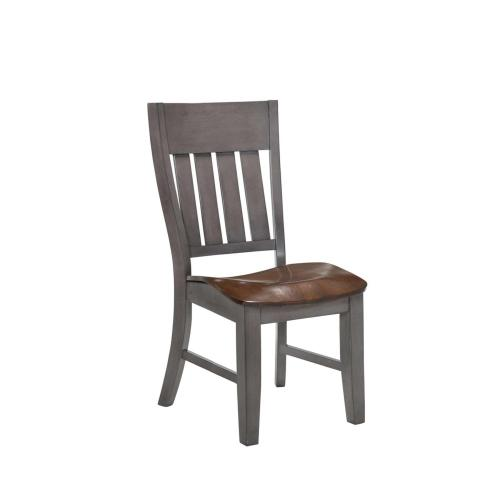 Casanova Side Chair