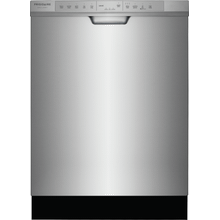 See Details - Frigidaire Gallery 24'' Built-In Dishwasher