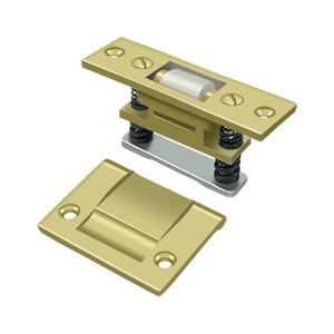 Deltana - Roller Catch, HD - Polished Brass