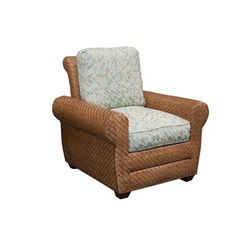 Capris Furniture - 708 Occasional Chair
