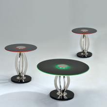 Coffee Table L.E.D.
