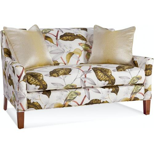 Trafalgar Bench Seat Loveseat