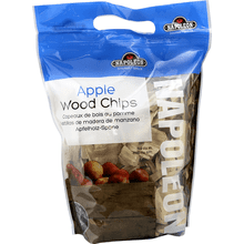 See Details - Apple Wood Chips