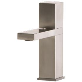 Milan Lav Faucet Brushed Nickel