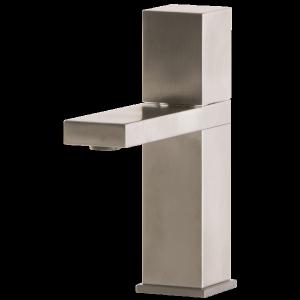 Milan Lav Faucet Brushed Nickel Product Image