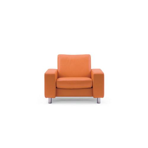 Stressless By Ekornes - Stressless Space Large Lowback Large Chair