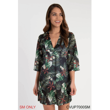 See Details - Tropical Mesh Coverup - S/M (2 pc. ppk.)