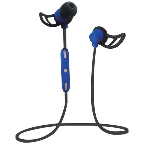 Stereo Bluetooth Headset With Fm Radio