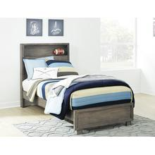 Arnett Twin Bookcase Headboard/footboard