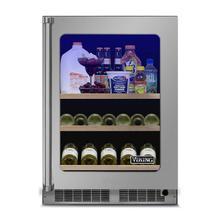"""See Details - 24"""" Beverage Center - VBUI5241G"""