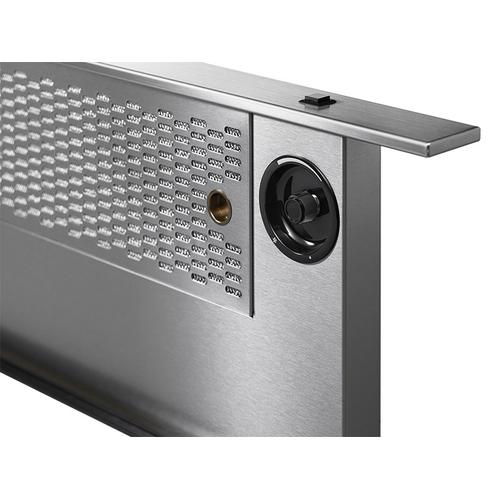 """Dacor - 46"""" Downdraft, Silver Stainless Steel"""