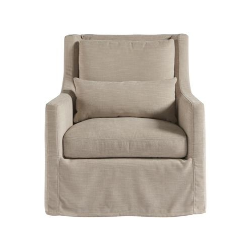 Sloane Swivel Base Chair