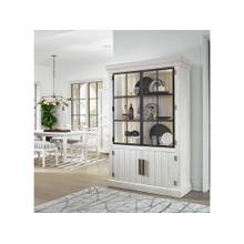 See Details - Huntley Display Cabinet