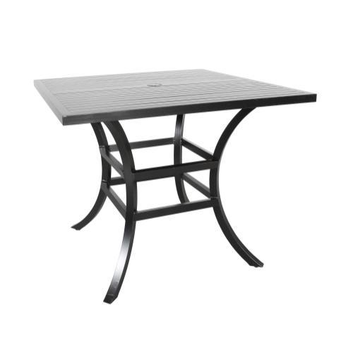 "Monaco 36"" Square Dining Table"