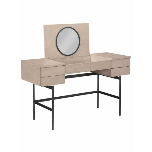 Anja Vanity Desk by A.R.T. Furniture