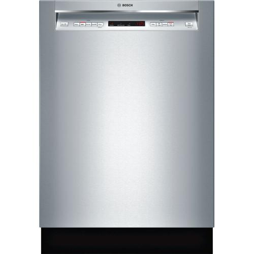 300 Series Dishwasher 24'' Stainless steel SHEM63W55N