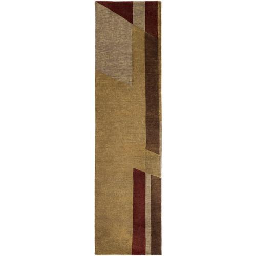 Gallery - Mugal IN-8101 9' x 13'