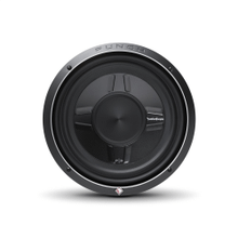 """See Details - Punch 12"""" P3S Shallow 4-Ohm DVC Subwoofer"""