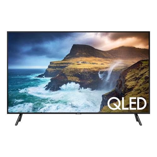 "Samsung - 55"" Class Q7D QLED Smart 4K UHD TV (2019)"