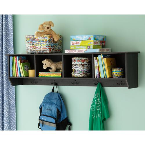 Mansi Wall Shelf