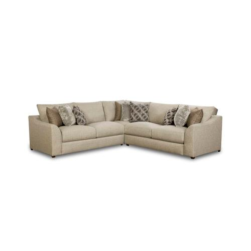 9915 Vivian Three Piece Sectional