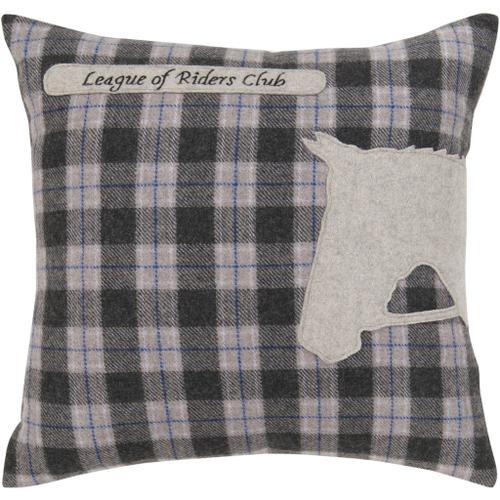 "Surya - Decorative Pillows ST-110 18""H x 18""W"