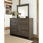 Juararo Bedroom Mirror Product Image