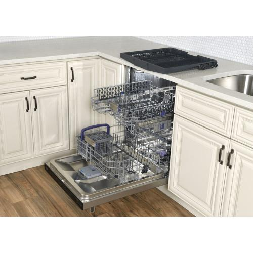 Top Control, Pro Handle Dishwasher, 9 Programs, 39 dBA