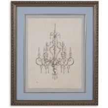 See Details - Classical Chandelier III