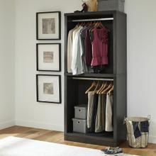 5th Avenue Closet Wall Hanging Unit