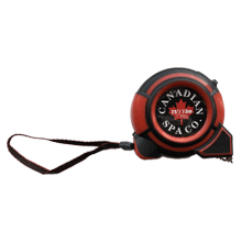 See Details - Deluxe Tape Measure