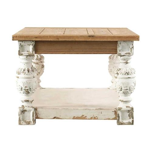 Alcott Coffee Table