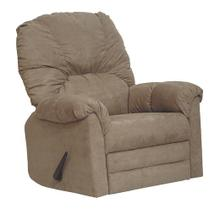 Catnapper 42342 Mocha Rocker Recliner