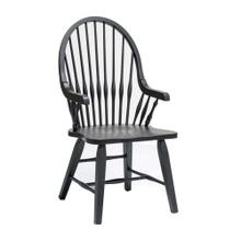 See Details - St. Michael Windsor Arm Chair
