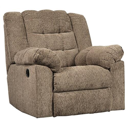Workhorse Recliner