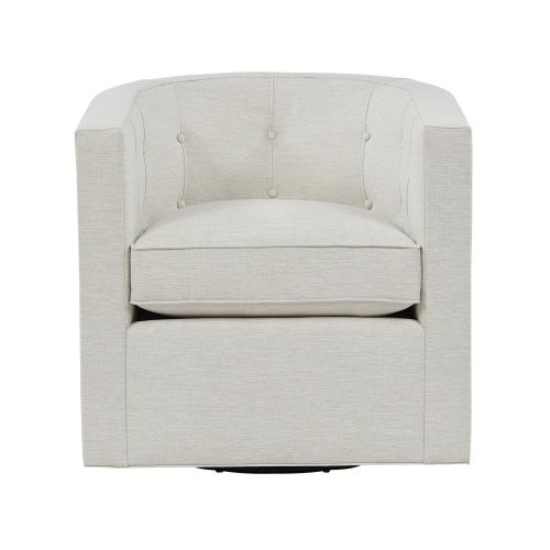 Josie Swivel Chair - Special Order