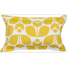 Orla Kiely Bedding OKB-1009 King Shams (Pair 20x38)