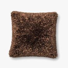 View Product - P0045 Brown Pillow