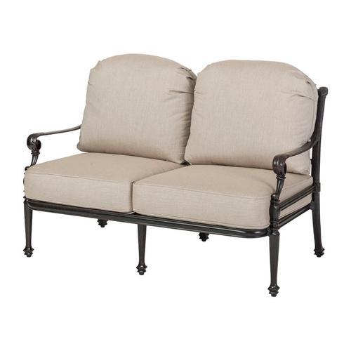 Gensun Casual Living - Grand Terrace Cushion Loveseat